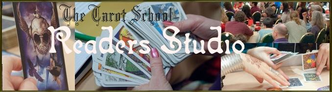 The Tarot School Readers Studio