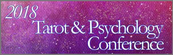 2018 Tarot & Psychology Conference Banner