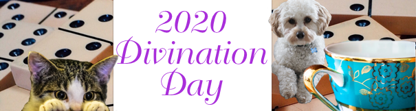 2020 Divination Day