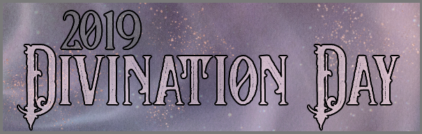 2019 Divination Day