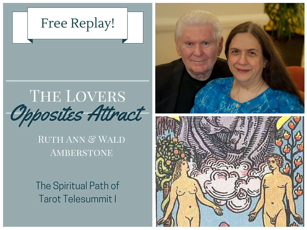 Free Replay: The Lovers with the Amberstones