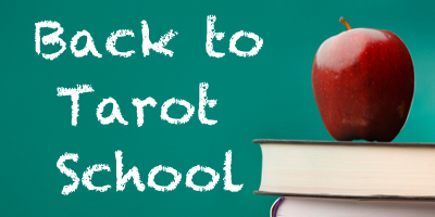"It's ""Back to Tarot School"" time!"