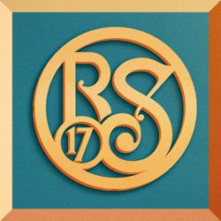 2017 Readers Studio Logo by Ryan Edward Capogreco
