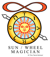 Sun-Wheel-Magician