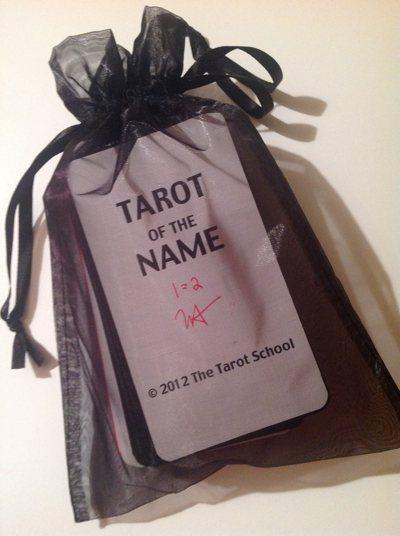The Tarot School: Card Decks By The Amberstones