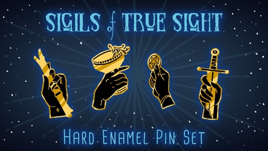 Sigils of True Sight