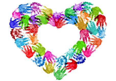 Heart of Helping Hands