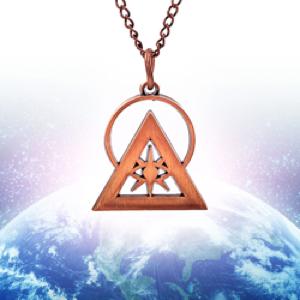 Illuminati Talisman