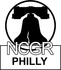 NCGR Philly logo