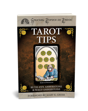 Tarot Tips cover